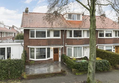 Graaf Aelbrechtlaan 78 in Amstelveen 1181 SW