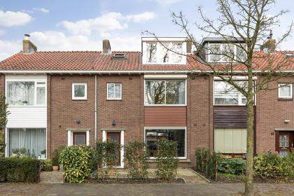 Hortensialaan 36 in Amstelveen 1185 EE
