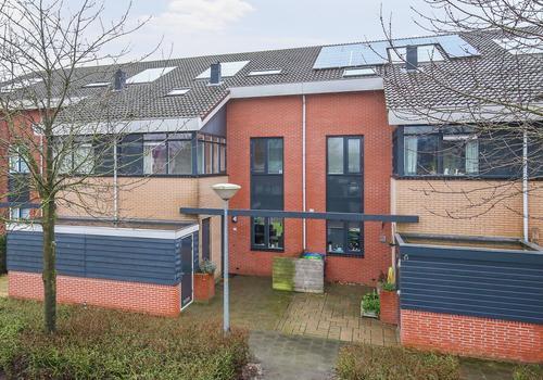 Vosbergerhout 37 in Harderwijk 3845 EN
