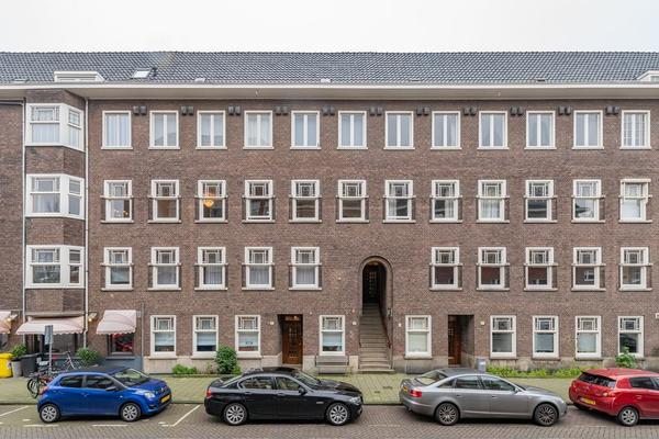 Watteaustraat 3 I in Amsterdam 1077 ZH