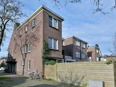 Frans Halslaan 70 in Zutphen 7204 CJ
