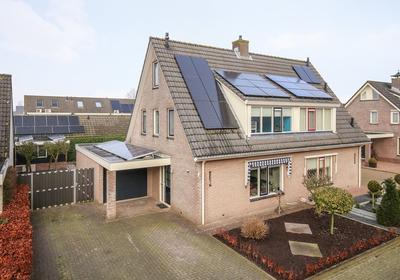 B.G. Ruitenbeekerf 117 in Nijkerkerveen 3864 PL
