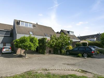 De Gildekamp 1129 in Nijmegen 6545 LE