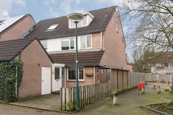 Gouwe 11 in Veenendaal 3904 NK