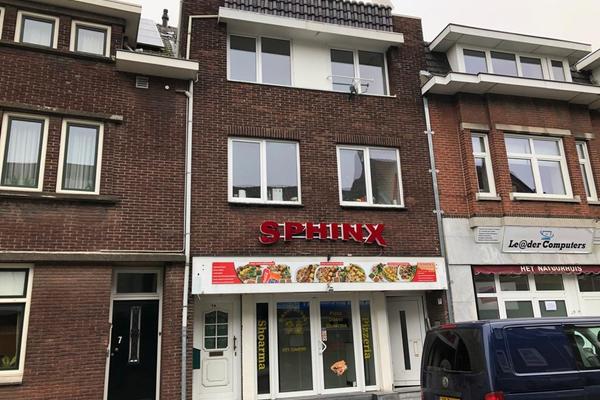Gasthuisstraat 7 B in Tegelen 5931 NT