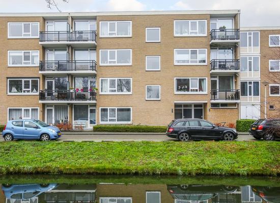 Mr. Kesperstraat 7 C in Schoonhoven 2871 GP