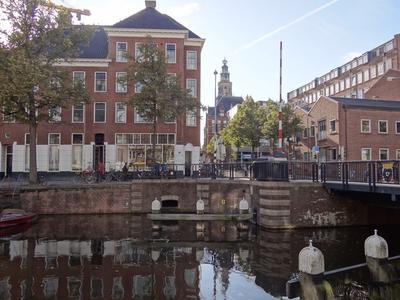 Schuitendiep 1 C in Groningen 9712 KD