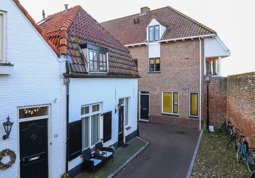 Schapenhoek 2 in Harderwijk 3841 BM