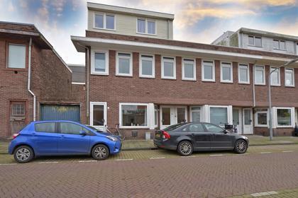 Lucas Meijerstraat 14 Zw in Haarlem 2021 AD