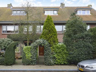 Hugo De Grootstraat 35 in Wassenaar 2242 TM