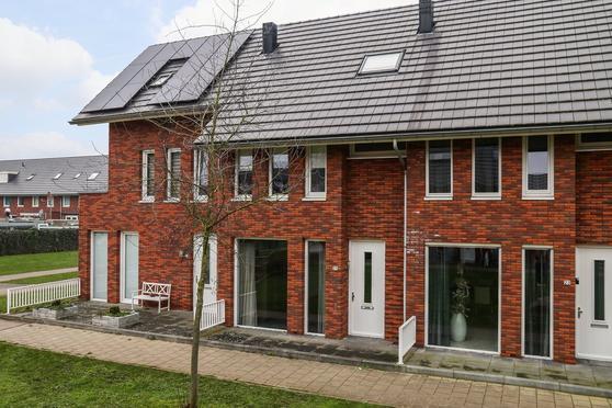 Skagerrakstraat 25 in Kampen 8262 VJ