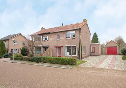 Dahliaweg 5 in Zwolle 8042 EB