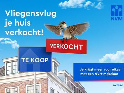 Kievitsbloem 14 in Reeuwijk 2811 RN