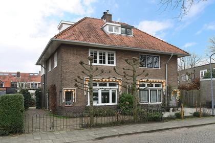 Hugo De Grootstraat 4 in Hilversum 1215 CZ