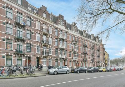 Nassaukade 39 3 in Amsterdam 1052 CL