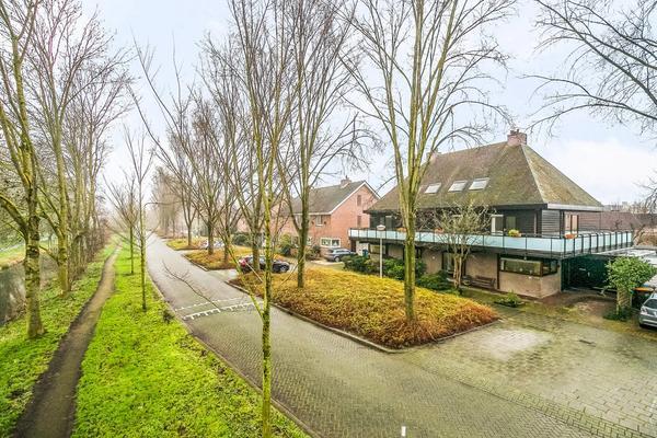 Paddestoelweg 132 in Alphen Aan Den Rijn 2403 HD