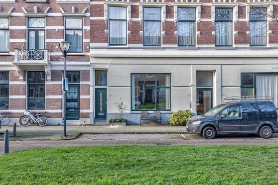 Avenue Concordia 37 A in Rotterdam 3062 LB