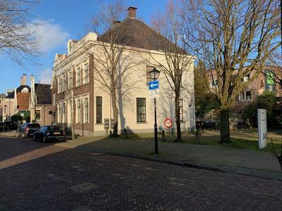 Lagedijk 146 in Zaandijk 1544 BL