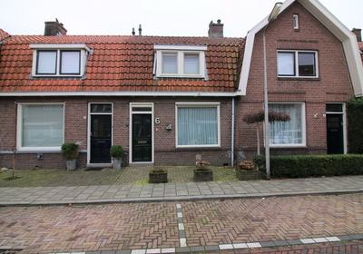 Barend Schuurmanstraat 6 in Meppel 7941 XT