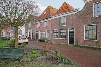 Van Houweningepark 21 in Medemblik 1671 CK