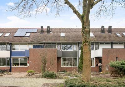 Burgemeester Wittelaan 50 in Bergen Op Zoom 4614 GM