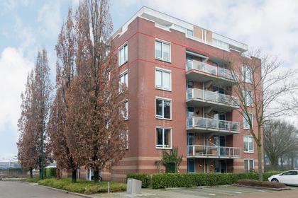 Dagpauwooglaan 116 in Veenendaal 3905 KB