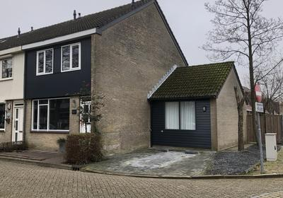 Beukenstraat 127 in Goes 4462 TS