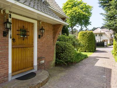 Frans Halslaan 78 in Bilthoven 3723 EH