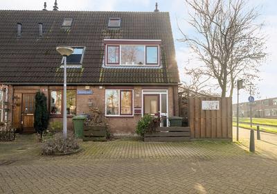 Heeswijkdam 22 in Rotterdam 3077 RW