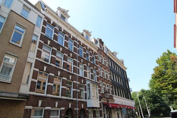 Tweede Van Swindenstraat 6 Iv in Amsterdam 1093 VR