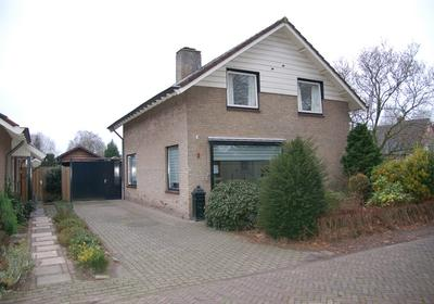 Pastoor Goossensstraat 2 in Berkel-Enschot 5056 HR
