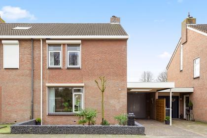 Mgr Nolensstraat 14 in Hoogerheide 4631 BM