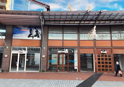Burgemeester Loeffplein 53 Unit 7 in 'S-Hertogenbosch 5211 RX