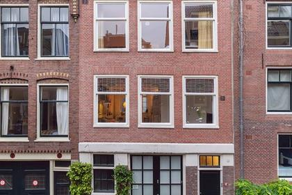 Anjeliersstraat 145 1 in Amsterdam 1015 NE