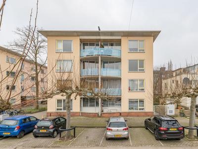 J.C. Van Epenstraat 60 in Amsterdam 1019 GV