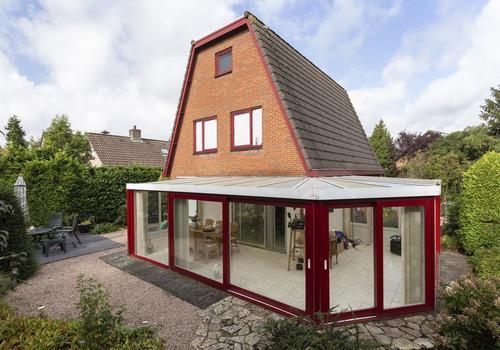 Beeldhouwershoeve 108 in Apeldoorn 7326 SH