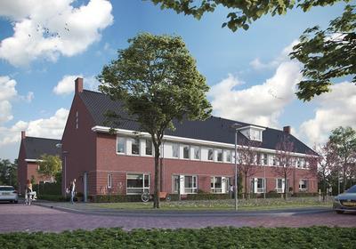 Steenbeek | Bouwkavel 12 in Zetten 6671