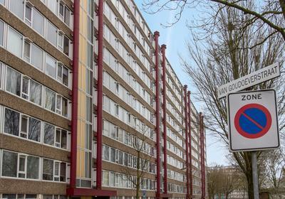 Van Goudoeverstraat 101 in Gorinchem 4204 XD