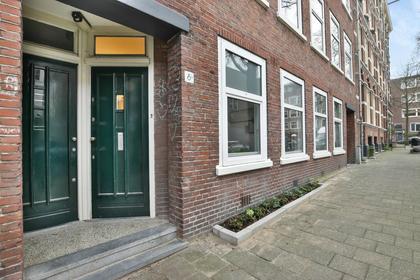 Zaandijkstraat 8 Hs in Amsterdam 1013 VN