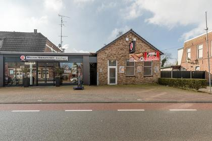 Hoogstraat 17 in Overasselt 6611 BV