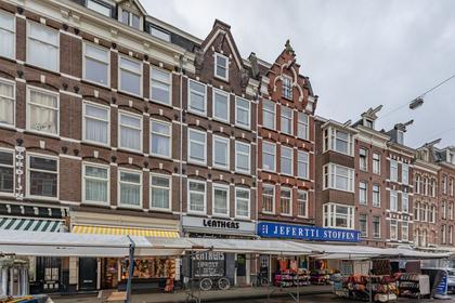 Albert Cuypstraat 254 B in Amsterdam 1073 BP