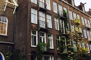 Van Ostadestraat 363 I in Amsterdam 1074 VW