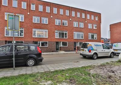 Florakade 522 in Groningen 9713 ZP