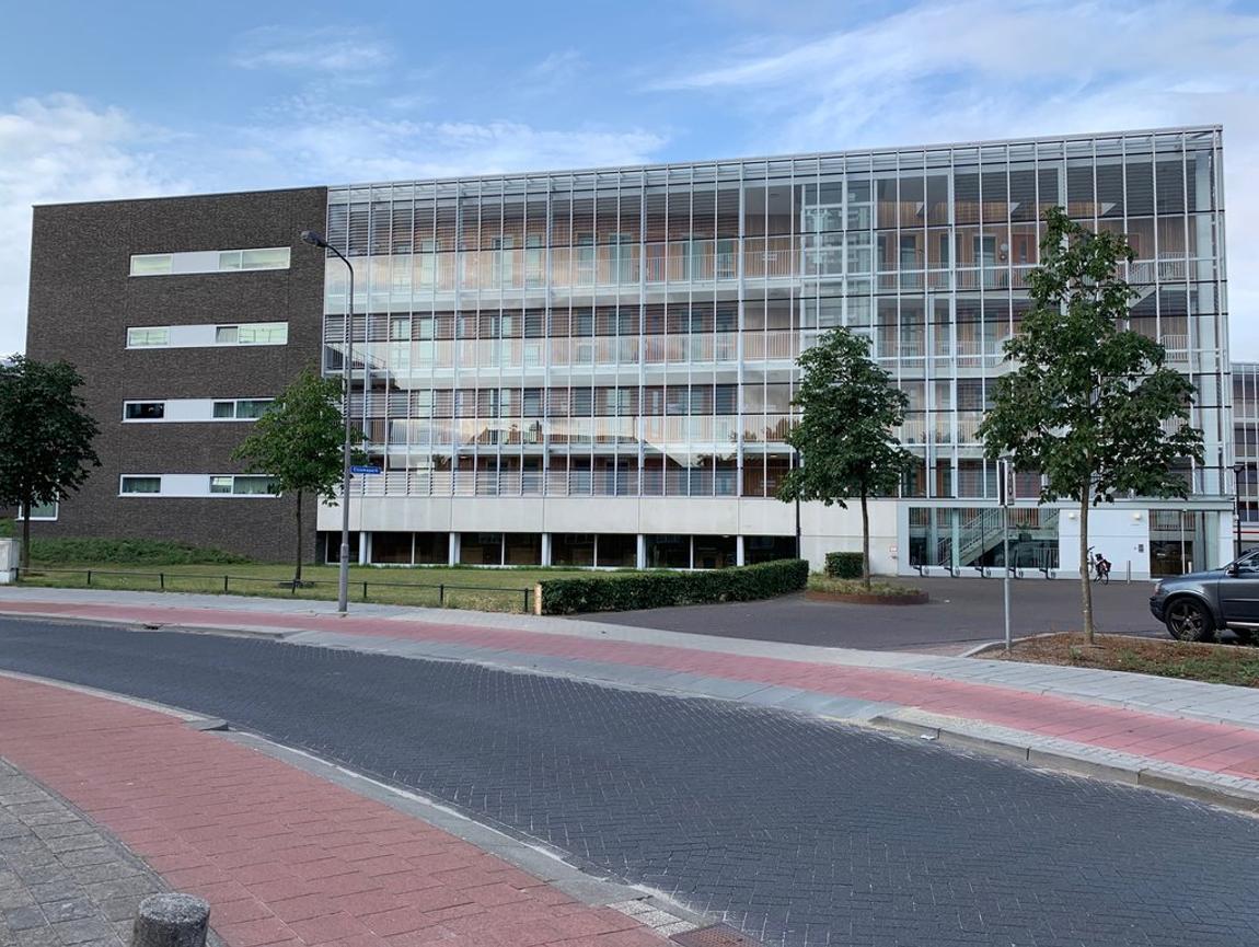 Elcomapark 53 in Valkenswaard 5554 HE