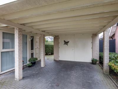Vleermuisstraat 46 in Hengelo 7559 BT