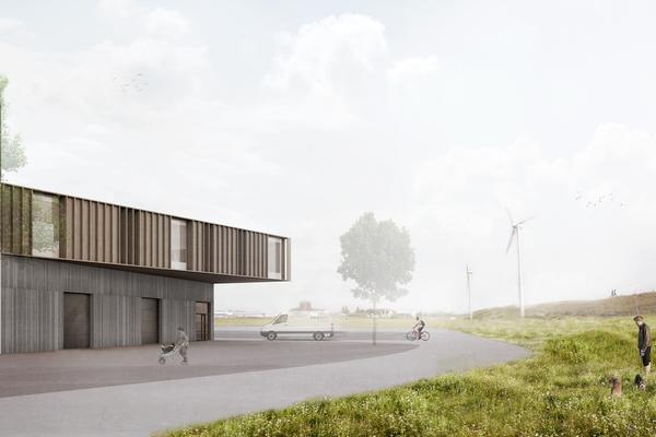 J.P. Zondervanweg in Haarlem 2031