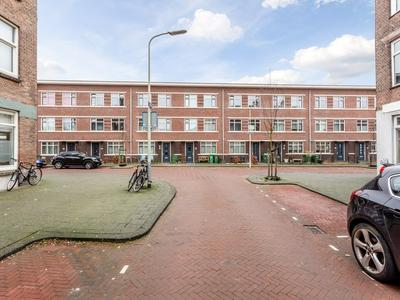 Asterstraat 178 in 'S-Gravenhage 2565 TZ