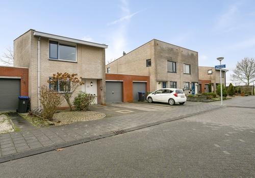Jakob Israel De Haanstraat 26 in Groningen 9745 DK