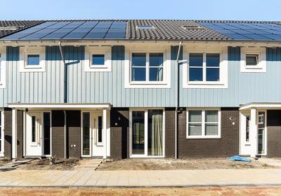 Meertrosstraat 7 in Aalsmeer 1431 DL