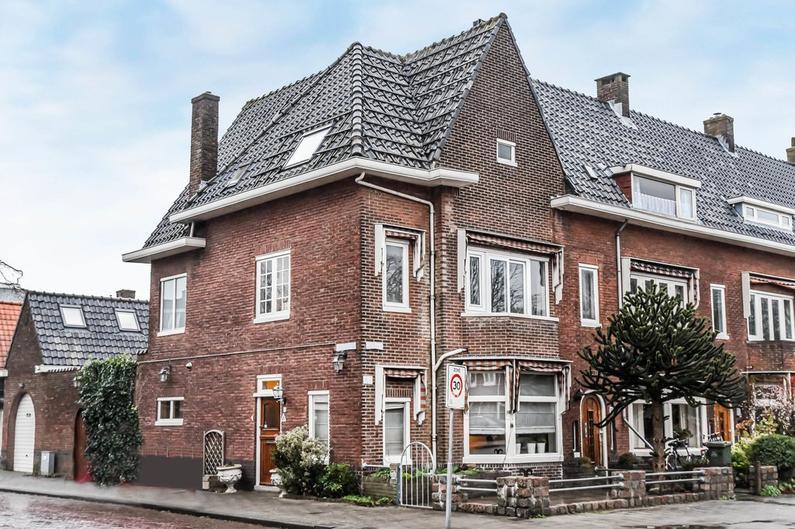Perseusstraat 59 in Haarlem 2024 VX